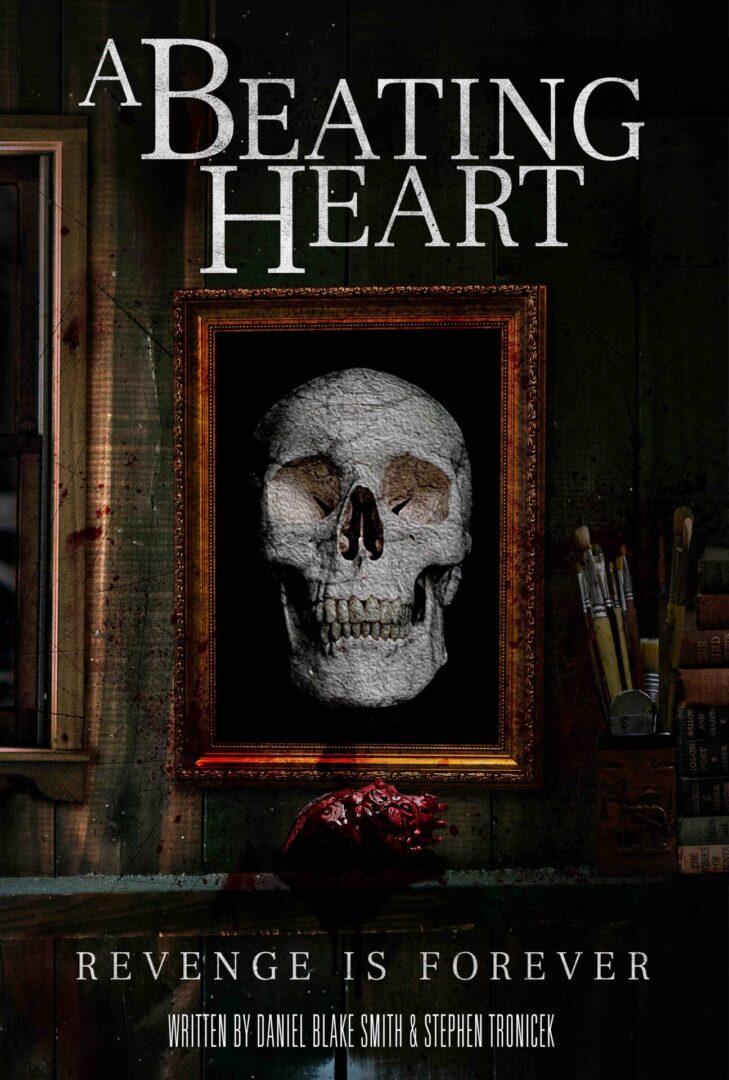 A Beating Heart poster main image